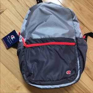 Champion backpack.  NWT.